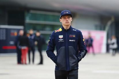 Why the Verstappen bubble has finally burst