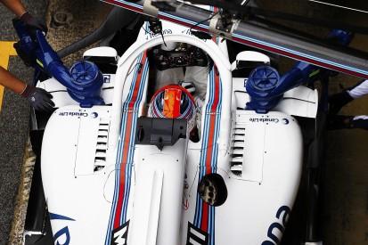 Why Kubica's biggest F1 gripe needs sorting