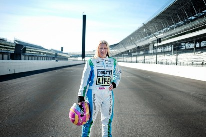 Life as a one-off Indy 500 driver