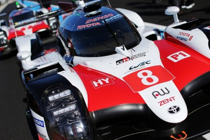 The WEC's LMP1 promise that couldn't be kept
