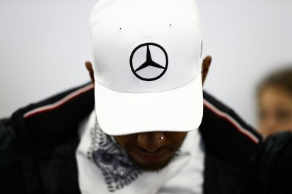 Why Hamilton is off his game