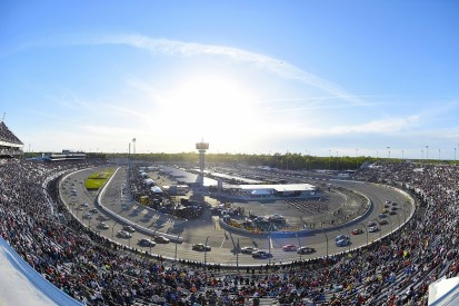 Will the giant of modern NASCAR ever win again?