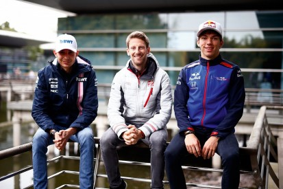 Who won F1 Racing's French F1 quiz?