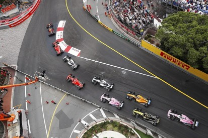 What F1 is trying to prevent with its 2021 rules