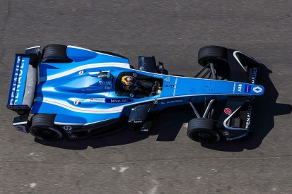 What's gone wrong at Formula E's best team?