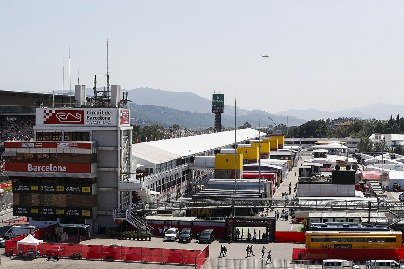 The stealth favourite for the Spanish GP