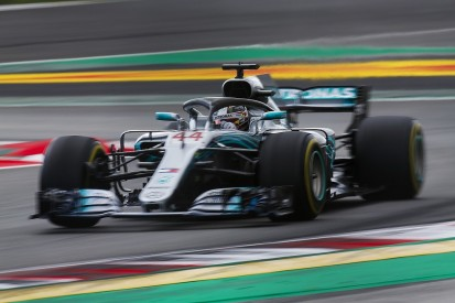 Was Mercedes really helped by the tyre change?