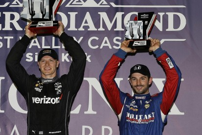 The rivalry that will define IndyCar's next decade