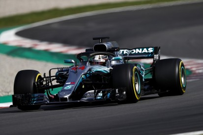 Behind the scenes of the F1 development race