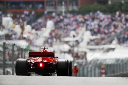 The story behind the Ferrari ERS scandal