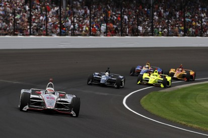 Did the new Indycar ruin the 500's racing?