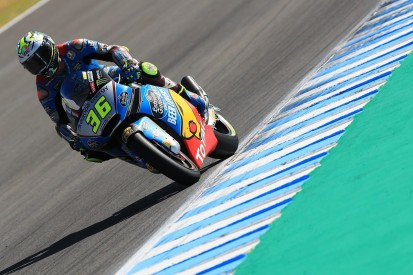 How MotoGP lost its mind over the new Marquez