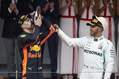 Why Mercedes has to pursue Ricciardo