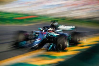 Secrets of Hamilton's speed revealed