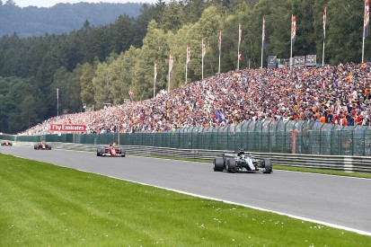 How to get the best Belgian GP fan experience