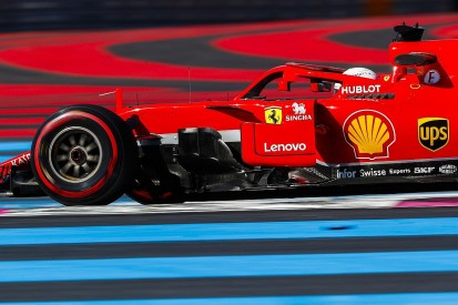 Why Ferrari must avoid Barcelona repeat