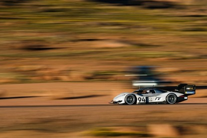 How VW conquered Pikes Peak on its motorsport return