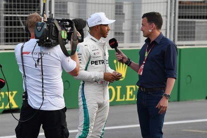 Why F1 fans deserve more from TV