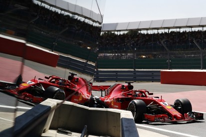 Ferrari is threatening an upset at its bogey circuit