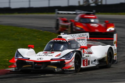 Why DPi isn't all about Penske versus Joest