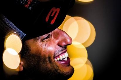 Why Ricciardo should trust in Honda
