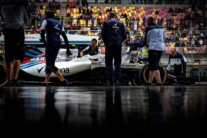 How to run a Formula 1 team