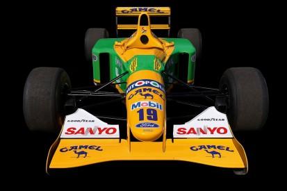 How Benetton built a Ferrari empire