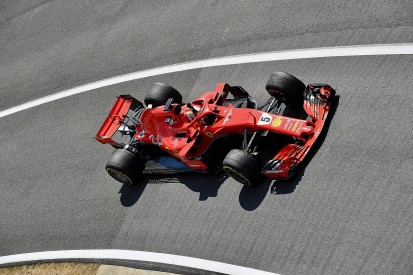 Is 'free energy' trick the key to Ferrari's surge?