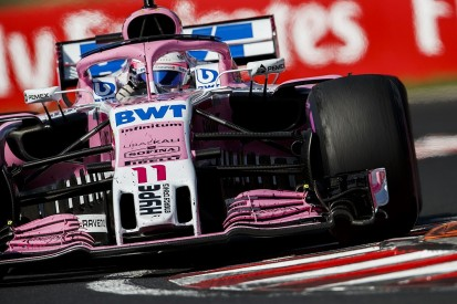 The full story behind Force India's crisis