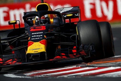 The story behind F1's invisible advantage