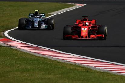 The numbers that disprove Ferrari 'magic step' theories