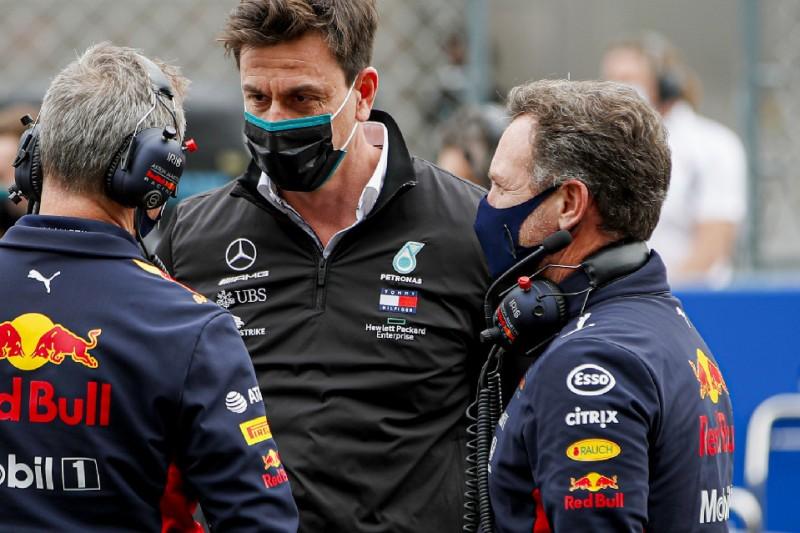 Formel 1 2021: Die aktuellen Teamchefs im Statistik-Vergleich