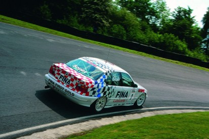 The touring car great who never won the BTCC