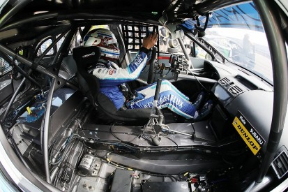 Why the BTCC's best villain can't stop playing the game