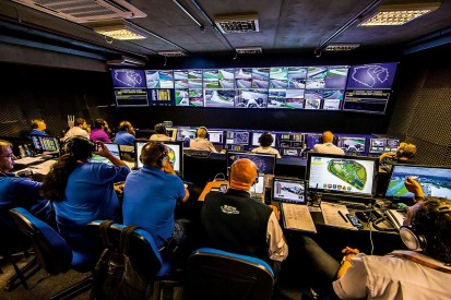 How fans are taking F1 coverage to the next level