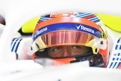 Why Kubica's F1 comeback is not a failure