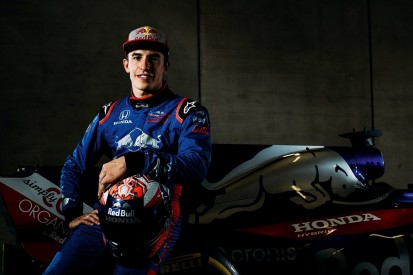 Why Red Bull thinks Marc Marquez could make it in F1