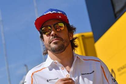 F1 must find a post-Alonso pantomime villain
