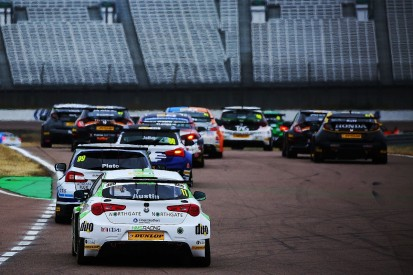 How the BTCC came to rule British motorsport