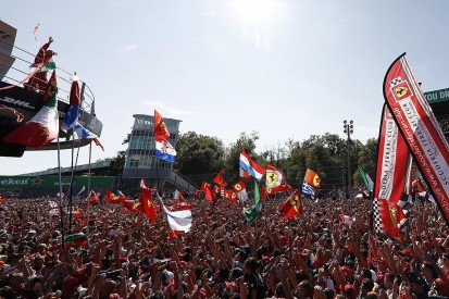 Italian GP travel guide with Thomas Cook Sport