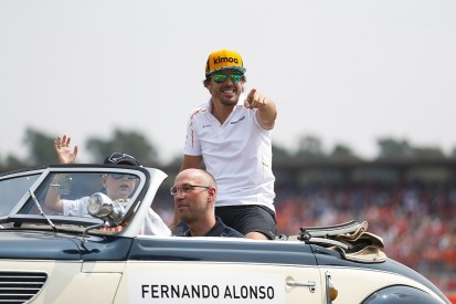 Alonso's F1 exit shows McLaren crisis is not ending