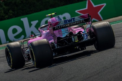 The biggest loser from F1's explosive silly season