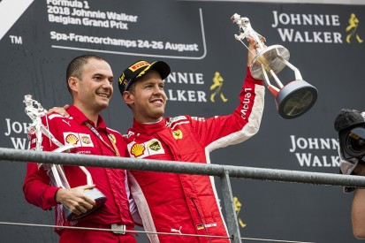 How Vettel's victory exposed Mercedes' 'many deficits'