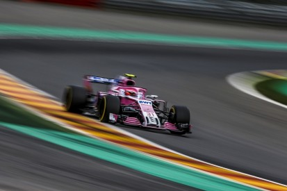 A warning to Force India's new owners
