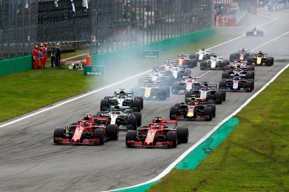 The bigger picture influencing the F1 driver market