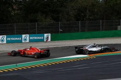 Raikkonen's resurgence is Ferrari's biggest problem