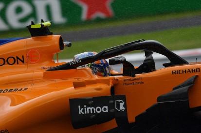 The plan to break McLaren's F1 driver curse