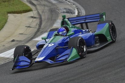 IndyCar will be Alonso's toughest triple crown test