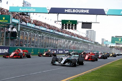 How F1 solves its biggest logistical nightmare