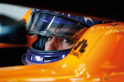 F1 says goodbye to Fernando Alonso